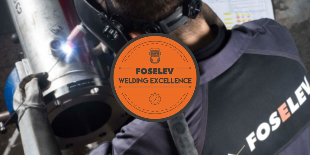Foselev - Label Excellence Welding