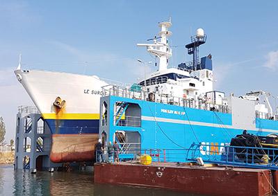 Maintenance - Division Naval & Maritime