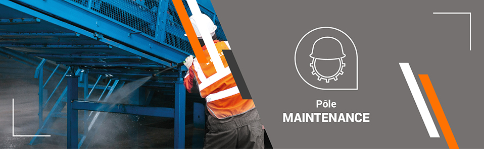 Agence FOSELEV - Maintenance - Dépollution & Environnement