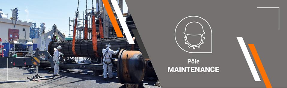 Agence FOSELEV - Maintenance - Nettoyage Industriel