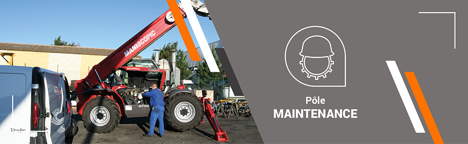 Agence FOSELEV - Maintenance - Réparation & Entretien