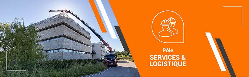 Agence FOSELEV - Services & Logistique - Solutions transports