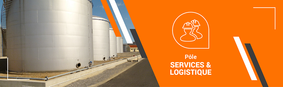 Agence FOSELEV - Services & Logistique - Stockage & Logistique