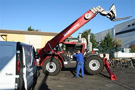 Maintenance - Réparation & Entretien
